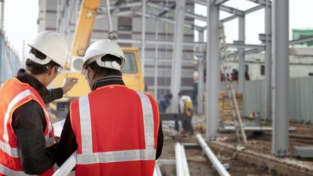 Строительство и проектирование металлоконструкций